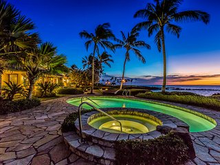 Beautiful 7 bedroom Villa in Mauna Lani - Mauna Lani vacation rentals