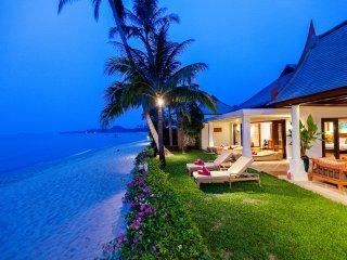 Villa Champak - Miskawaan, Sleeps 12 - Mae Nam vacation rentals