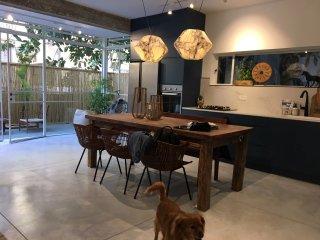 BRAND NEW 2 BEDROOM APT NEAR THE BEACH - Tel Aviv vacation rentals