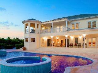 Rafters, Sleeps 12 - Leeward vacation rentals