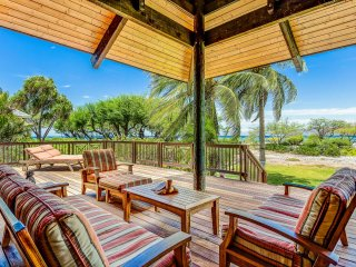 Comfortable Villa with DVD Player and Wireless Internet - Waimea vacation rentals