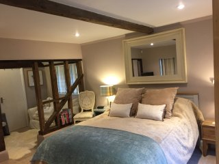 B&B - self-contained annex with own entrance and parking - West Tytherley vacation rentals