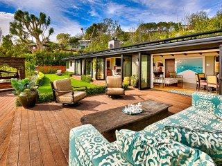 Lawford's Rat Pack Retreat, Sleeps 4 - Westwood  Los Angeles County vacation rentals