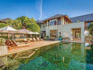 Baan Napalai, Sleeps 12 - Thalang vacation rentals