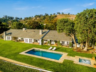 Charming Villa with Internet Access and Television - Rolling Hills vacation rentals
