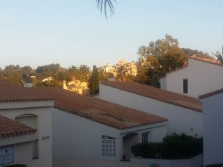 """""""Rosas"""" - apartment 14; La Manga Club Resort - Los Belones vacation rentals"""