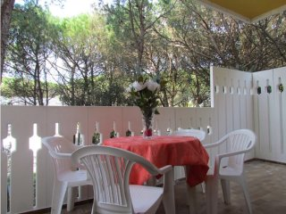 Nice Condo Close to the Beach - Beach Place and Amenities - Airco - Parking - Bibione vacation rentals