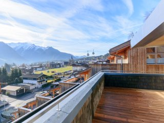 Apartments am Sonnenhang Top 9 - Neukirchen am Grossvenediger vacation rentals