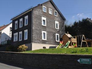 Ferienwohnung Siegen - Gilberg - Siegen vacation rentals