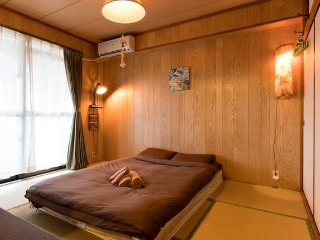 Naha Tomari Riverside House★free wifi★#YD1 - Okinawa Prefecture vacation rentals