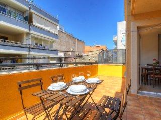 GAUCHO APARTMENT, S´ARENAL - El Arenal vacation rentals