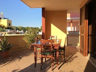 Villetta Grazia con giardino a Gallipoli. - Gallipoli vacation rentals