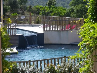"""""""Le Boreal"""" 2 rooms 2 bath 6 person - Santa Giulia vacation rentals"""