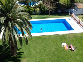 Charming Apartment in Nerja with A/C, sleeps 4 - Nerja vacation rentals