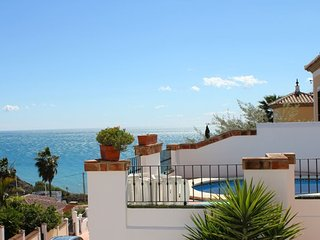 Comfortable Villa with A/C and Television in Nerja - Nerja vacation rentals