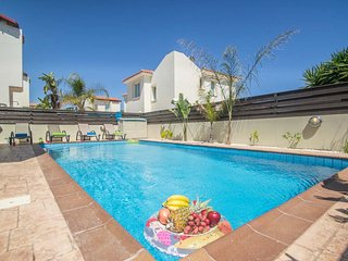Orcadia Holiday Villa - Protaras vacation rentals