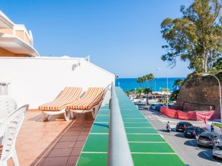 Nice Condo with Internet Access and A/C - Nerja vacation rentals