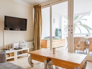 3 bedroom Condo with A/C in Nerja - Nerja vacation rentals