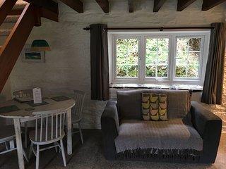 Huel Cottage, Tresarran Cottages - Herodsfoot vacation rentals