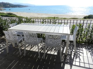 Apartment - 200 m from the beach - Afa vacation rentals