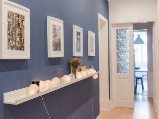 Lisbon Heart - Family Apartment - Lisbon vacation rentals