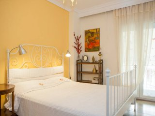 Ethnic Apartment Downtown - Thessaloniki vacation rentals