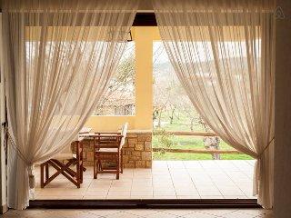 Achilles - Beachfront Apartment - Ormos Panagias vacation rentals