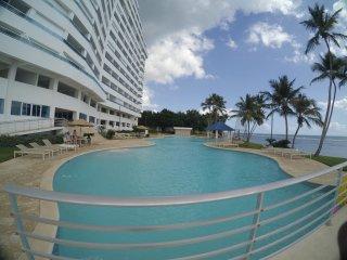Beautiful Beachfront Apartment - Juan Dolio vacation rentals