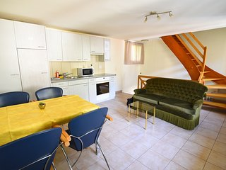 Cozy 2 bedroom House in Unterseen - Unterseen vacation rentals