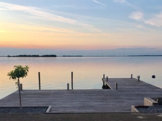 De Waterhut, your holiday home at the lake. - Harderwijk vacation rentals