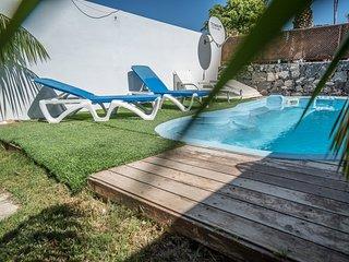 Villa El Mirador - Arona vacation rentals