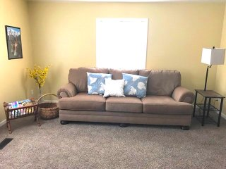 Nice Condo with Internet Access and A/C - Marceline vacation rentals