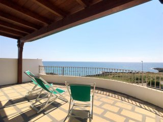 Bright 3 bedroom House in Torre San Giovanni - Torre San Giovanni vacation rentals