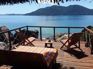 Villa Nofiko - Île de Nosy Komba / Nosy Be Madagascar - Nosy Komba vacation rentals