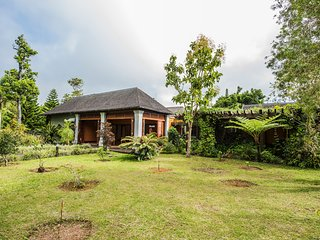 Nid Jo - Unique villa in the Heart of Mauritius - Chamarel vacation rentals