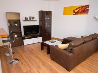 Central 1 Bed Apartment in Historical Centre - Malaga vacation rentals