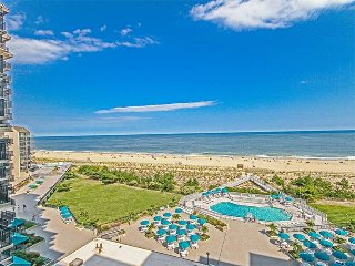 Cozy 2 bedroom Condo in Rehoboth Beach - Rehoboth Beach vacation rentals