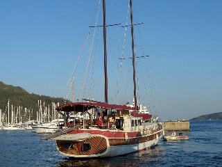 Nice 8 bedroom Yacht in Marmaris - Marmaris vacation rentals