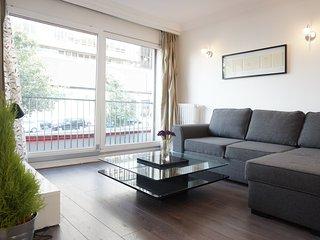 Montparnasse Sunny 1BDR - Paris vacation rentals