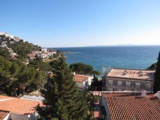 Appartement de 3 chambres en location à Canyelles, Roses, Costa Brava - Roses vacation rentals