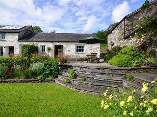 2 bedroom Cottage with Internet Access in Bryncrug - Bryncrug vacation rentals