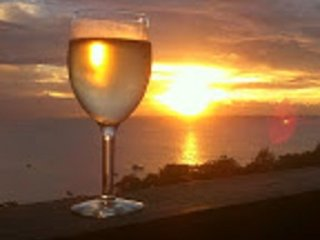 Carpe Diem Villa 2x Studios with sea views even from the beds. Free sunsets! - Castara vacation rentals