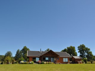 Beautiful Pucon Cabin rental with Internet Access - Pucon vacation rentals