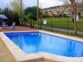 Bonalba Golf, Urb. Los Naranjos #15392.1 - Hoya de los Patos vacation rentals