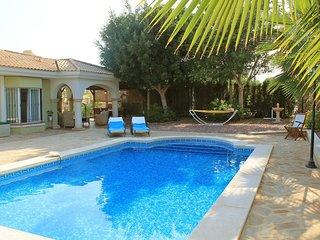 Bonalba Golf, Urb. Los Naranjos #15393.1 - Hoya de los Patos vacation rentals