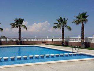 MONTE Y MAR 13 #15396.1 - Santa Pola vacation rentals