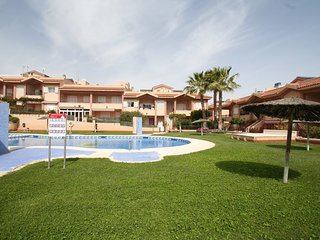 2 bedroom Condo with Internet Access in Santa Pola - Santa Pola vacation rentals