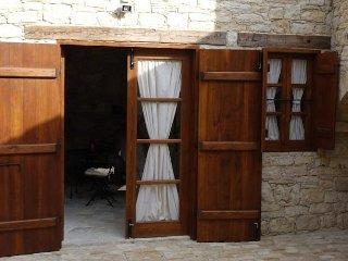 Vacation rentals in Limassol District