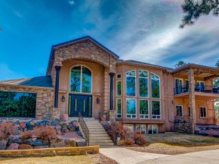 Paris Louvre Resort - 7,844 Sf. 5BR, 6BA, 6FP - Black Forest vacation rentals