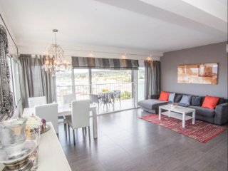 Designer apartment with stunning views of Sitges. - World vacation rentals